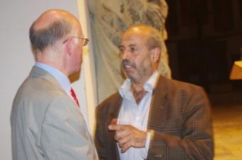 Abdelmadjid Bouguendourah, Norbert Lammert