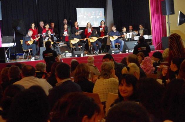 Alevi Kültür Merkezi Korosu