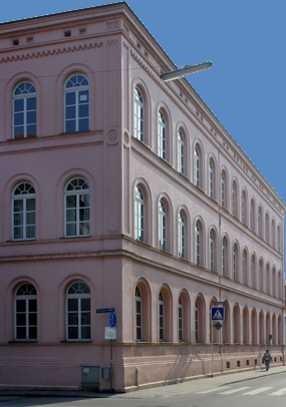 Mehrgenerationenhaus, Regensburg