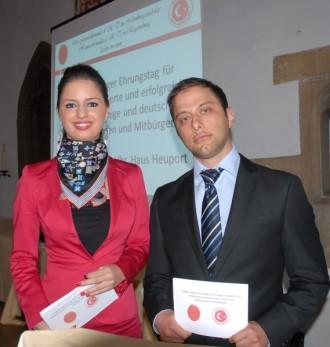 Mustafa Kilic, Melek Yelkenci