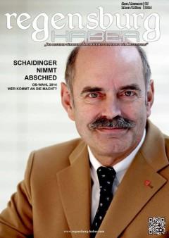 Hans Schaidinger