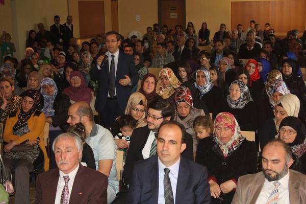 Doc. Dr. Cenksu Ücer, Ugur Ibrahim Altay, Mehmet Ali Karakaya, Mehmet Kurt