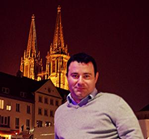 Bora Ataman, CSU Regensburg